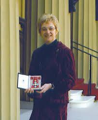 Tina Bruce (Author of Child Care & Education)
