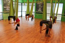 aerial hammock yoga cles yoga core