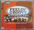 Feelin' Groovy: 60 Swinging 60s Singles