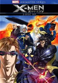 watch x men anime serie season 1 online on yesmovies to x men anime serie season 1