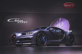 The car that brought automobiles ettore bugatti to fame in the 1920s, the bugatti type 35, is generally acknowledged as the most successful racing car of all time. Bugatti Celebrates 110th Anniversary With Chiron Sport 110 Ans Bugatti Autocar