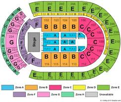 Nationwide Arena Seating Chart Nationwide Arena Tickets And Nationwide Arena Seating Charts