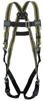 Miller Duraflex Stretchable Harnesses