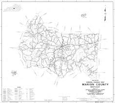 Marion view map