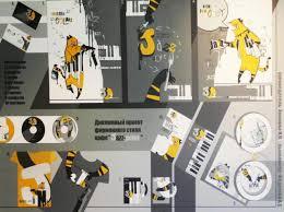 Федотова А С Дипломный проект фирменного стиля кафе jazz point  Федотова А С Дипломный проект фирменного стиля кафе jazz point