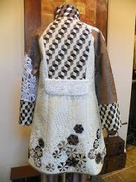 2013 Winner - wearable art show by Rami Kim | Patchwork & quilt ... & 2013 Winner - wearable art show by Rami Kim Adamdwight.com