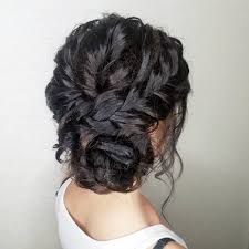 Cute Updo Hairstyles For Long Hair Hair Cut And Hairstyle Inspirations