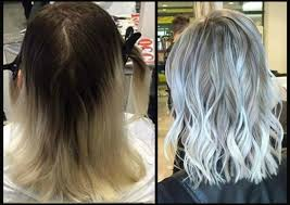 Guy Tang Toners Colour Chart 3 Metallic Hair Colors That Will Make You Look Like An A