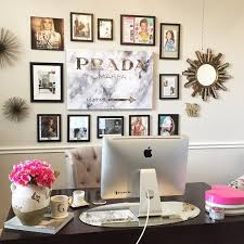 neutral office decor. home office decor like thd prada marfa wall neutral m