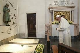 Risultati immagini per fatia papa francesco