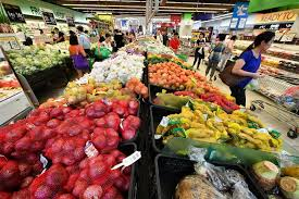 Singapore Tops Global Index For Food Security Singapore