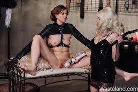 Free bondage fetish lesbian blowjob movies