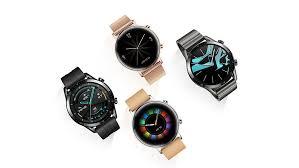 В Россию пришли новейшие <b>умные часы Huawei</b>, названа цена ...