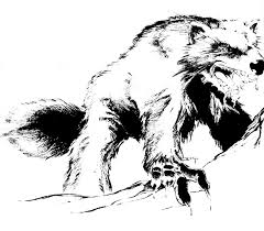 Small Picture Wolverine coloring page Animals Town animals color sheet
