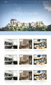 real estate free 80 best real estate website templates free premium freshdesignweb