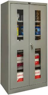Msc Vending Machine Stunning 48 Shelf Visible Storage Cabinet 48 MSC