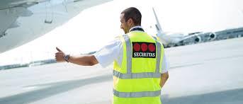 security officer securitas security officer security supervisor