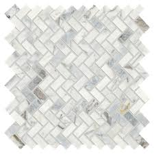 Home Decor Tile Stores Daltile Stone Decor Fog 1000 in x 1000 in x 100 mm Marble Mosaic Tile 72