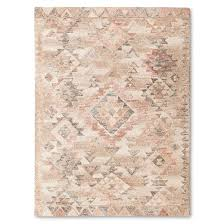 hali house distressed persian vintage rug