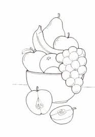 c3e1fdaedf4c31171bf900454760bdd9 fall coloring pages coloring book fruit and vegetables basket apples and other fruits in the basket on coloring pages of fruits in a basket