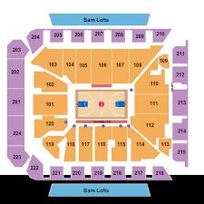 U Of M Pavilion Seating Chart Williams Arena And Sports Pavilion Seating Chart Minneapolis