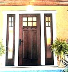patio door with sidelights fiberglass exterior door with sidelights fiberglass or steel entry single patio door