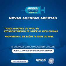Prefeitura de Jundiaí - Fotos