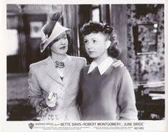 「june bride movie 1948」の画像検索結果