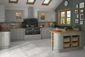 Kitchen Grey Painted Kitchens Magnificent On Kitchen For Walls Painted Gray  Kitchen Wall Contemporary 7 Grey