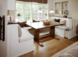 kitchen table with built in bench. Decorating A Kitchen Table Built In Bench Seat - Part Of The Problem, With B