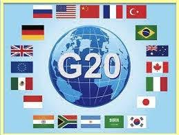 「G20サミットとは」の画像検索結果