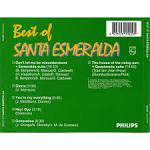 The Best of Santa Esmeralda [Philips]