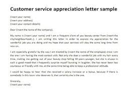 Appreciation Mail Certificate Of Appreciation Template Word Doc Best Customer