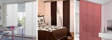 Cortinas Verticales Vs Paneles Japoneses  CortinadecorPaneles Japoneses Para Dormitorios