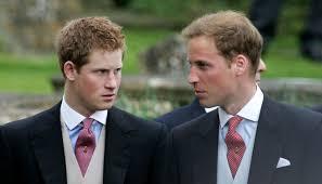 Prince harry on 'breaking cycle of pain'. Prins Harry Og Prins William Dette Gikk Galt