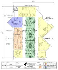 office floor plans online. unique floor free online office layout floor plan call center  3d for an unique shaped building in  intended plans 2