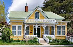 Exterior House Design Styles Custom Ideas