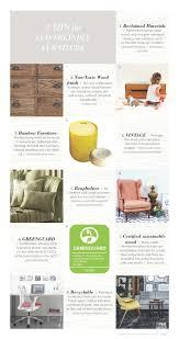 Eco Design Standards 8 Tips For Eco Friendly Furniture Modern Interior Design