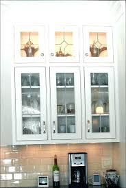 charming glass for cabinet doors seeded cabinets kitchen shaker panels doo