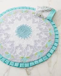 quick look dena home camden bath rug