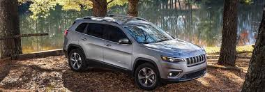 2020 Jeep Colors Chart 2019 Jeep Cherokee Exterior Color Options