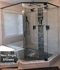 shower door neo angled