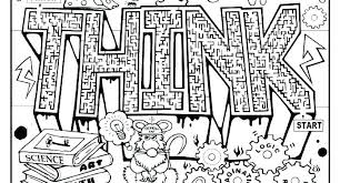 5th Grade Coloring Sheets Math Free Coloring Source Colouring Best