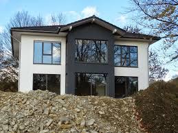 Fenster Schiefergrau Ral 7015 Barn House In 2019 Fassade Haus