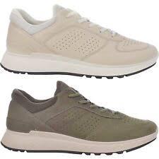 Кожаная мужская <b>ECCO</b> 9.5 Men's США размер обуви - огромный ...
