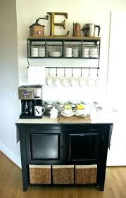 office coffee bar furniture. Plain Office Coffee Bar Cabinet Ideas 7 Superb Office  Furniture Kitchen  And I