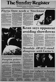 Kean says opponent avoiding showdowns