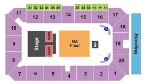 Sudbury Wolves Arena Seating Chart Sudbury Arena Tickets In Sudbury Ontario Sudbury Arena