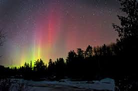 Northern Lights Canada November Best Time To See Northern Lights In Ontario 2020 When