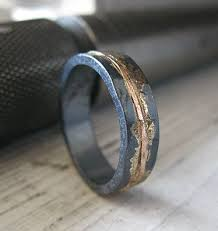 interesting wedding rings. 10 Mind Blowing Reasons Why Unique Wedding Rings For Men Is